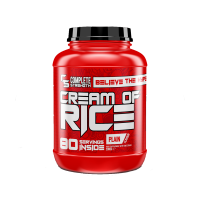 Cream of Rice 2000g - Complete Strength